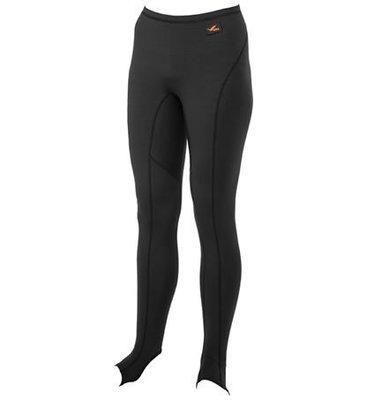【Water Pro水上運動用品】{GULL}-WARMHEAT RASH LONG NEO 女款發熱保暖防寒打底長褲