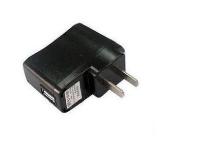 【傑克3C小舖】MP3 MP4 MP5 通用型充電器 帶保護IC 適用我賣場的 音箱 耳機  550MA