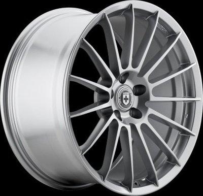 =1號倉庫= HRE FlowForm FF15 鋁圈 鋼圈 2015+ VW Golf / Gti Mk7