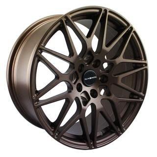 世盟鋁圈 B110 紅銅金 鍛造鋁圈 19吋鋁圈 18吋鋁圈 輪圈 輪框 輕量化鋁圈 CS車宮車業