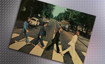 【貼貼屋】披頭四 The Beatles 懷舊復古 牛皮紙海報 壁貼 店面裝飾 經典電影海報 212