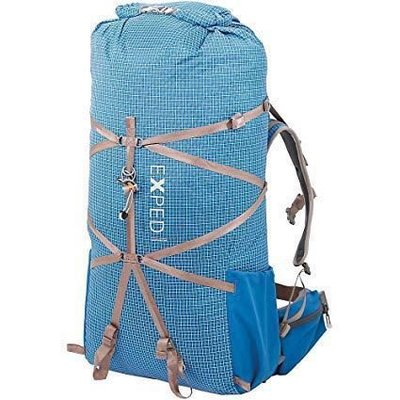 Exped Lightning 45 Backpack-Deep Sea Blue 露營背囊