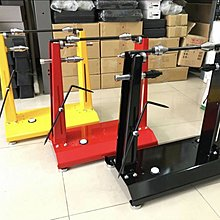 【鎮達】輪胎平衡器 簡易平衡台 靜態平衡機 + 自黏式鉛子一盒