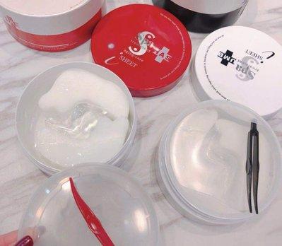 DS韓國彩妝~SpaTreatment進口蛇毒保濕紅色盒眼膜淡化細紋