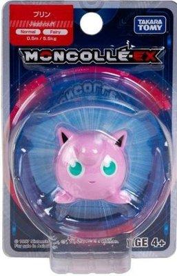 [Child's shop]   Pokemon GO 精靈寶可夢 神奇寶貝PCC_63 胖丁_PC13161