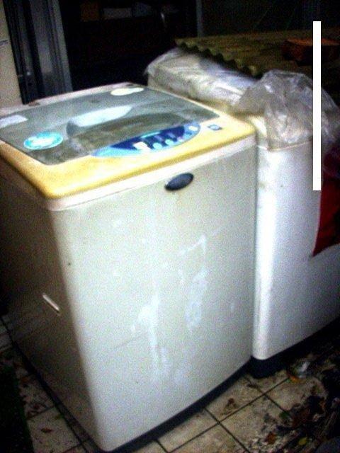 D39 洗衣機 東元牌 W110UB 俗賣