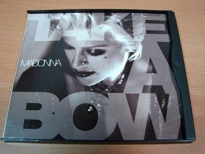 天后Madonna 瑪丹娜來台演唱會rebel heart演唱7週冠軍抒情曲 Take A Bow remix單曲 外國