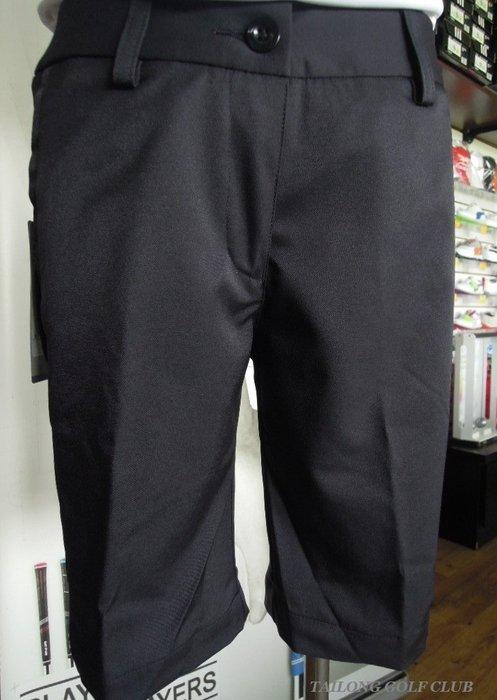 全新 adidas Golf 高爾夫女性短褲 運動時尚 引領潮流