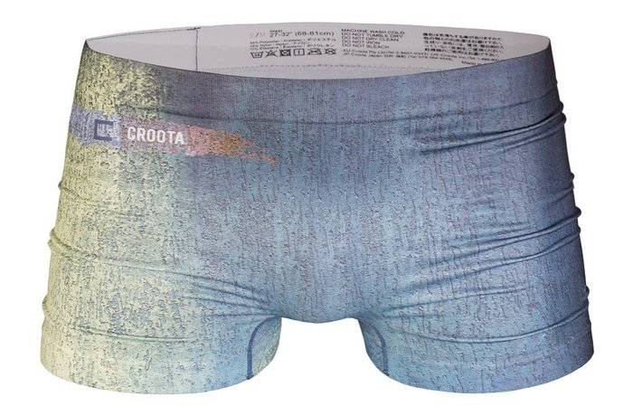 【OTOKO Men's Boutique】MUSV01/低腰四角褲 (台灣獨家代理)  原廠正品