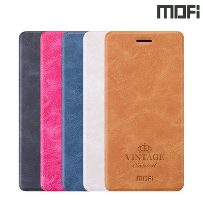 小米9 Xiaomi Mi 9 MOFI 卡特 翻蓋保護殼 翻頁皮套Flip Cover Case 2427A