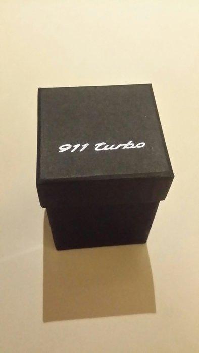 PORSCHE 保時捷 911 TURBO 紅酒塞 酒瓶塞 擺飾 造景 品味 尊貴