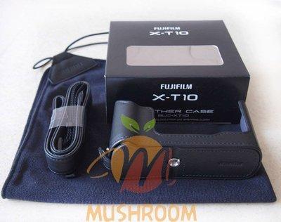 FUJIFILM  富士 BLC-XT10 相機皮套 + 背帶 + 軟袋 X-T10 X-T20 XT30 相機專用 台北市