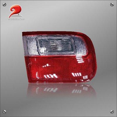 【驚爆市場價 我最便宜】HD128-U100L  K6 4D 紅白左倒車燈