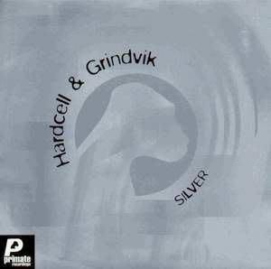 [狗肉貓]_ Hardcell & Grindvik_ Silver _ LP