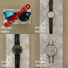 pre-owned Titus watches