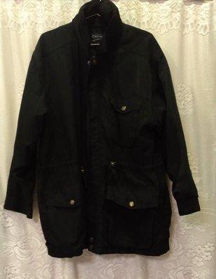 滿500免運~ 二手 男生男裝 春裝 秋裝 冬裝 長袖外套. 鋪棉外套 連帽外套