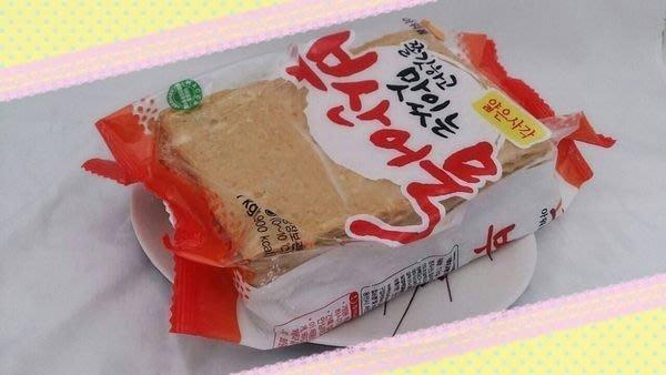 新品到【韓國進口甜不辣】1000g~特價180元(需冷凍保存)