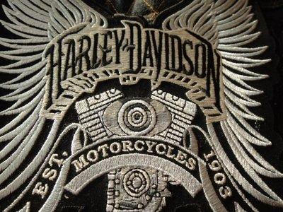 哈雷機車騎士背章徽章飛車黨hog chopper club harley davidson vibes hot bike buco indian 火焰骷髏 co tt