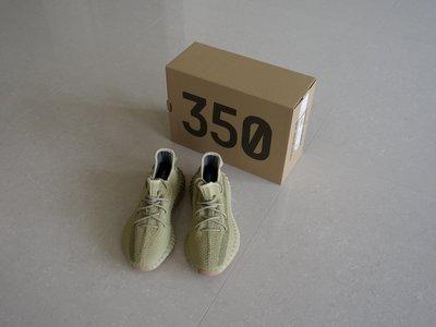 Adidas yeezy boost 350 SULFUR 9.5