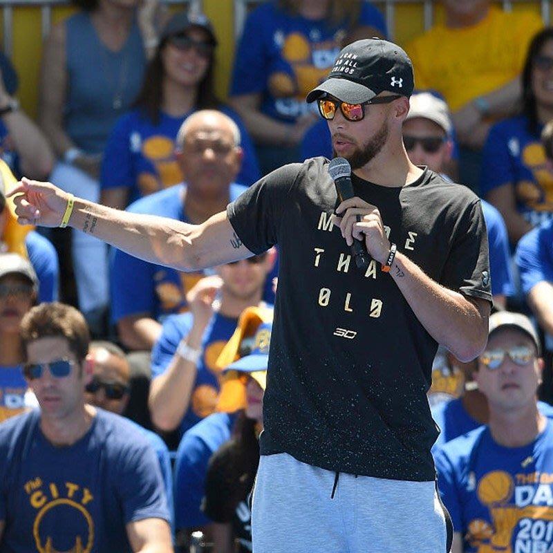 💖柯瑞Stephen Curry庫里短袖棉T恤上衣💖NBA勇士隊Adidas愛迪達運動籃球衣服T-shirt男491