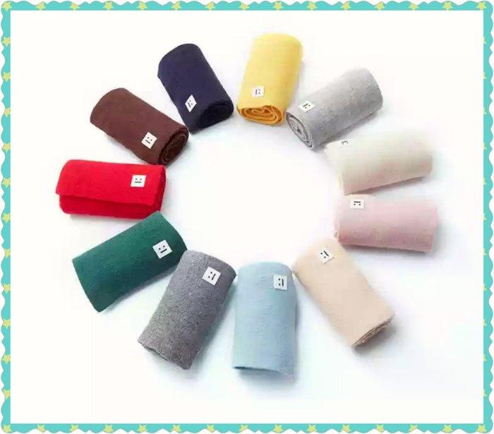 《預購》🍭韓版秋冬男女童羊毛圍巾,適合4-8歲小朋友🍭