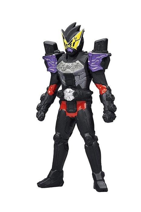 【beibai不錯買】玩具 日本進口 BANDAI 假面騎士英雄系列08 假面騎士Geiz Genm裝甲