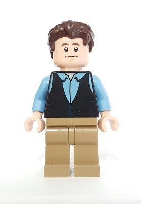 木木玩具 樂高 Lego 21319 六人行 錢德勒 Chandler Bing