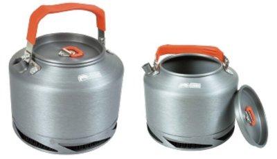 犀牛 RHNO 1.5L 犀牛聚熱強效茶壼 重量僅300g(附收納袋)開水壺.節能咖啡壺.煮茶.燒水.泡咖啡壺 K-55