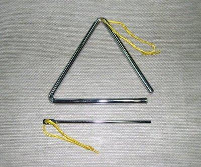 【華邑樂器55231-0】PEACE 三角鐵琴棒 (只賣琴棒 不含三角鐵 台灣製造)