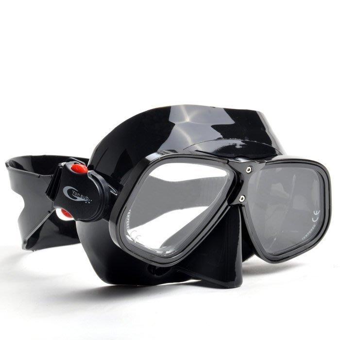 【購物百分百】合金 YonSub成人浮潛面鏡 潛水鏡 面罩 潛水面鏡 遊泳浮潛 專業水肺潛水裝備