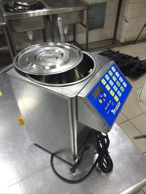 益芳 定量填充 果糖機 ET-9CM 二手品 定量 充填