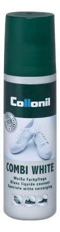 INDiCE ↗ Collonil『基礎護理系列』COMBI WHITE 鞋用美白劑 德國製