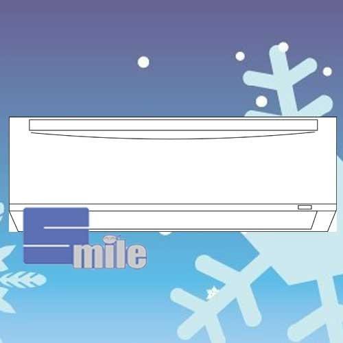 smile 家電館 三洋 變頻分離式一對一冷氣(單冷) SAE-50V6/SAC-50V6 限桃園以北-含基本安裝