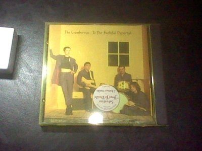 THE CRANBERRIES/TO THE FAITHFUL DEPARTED  法版