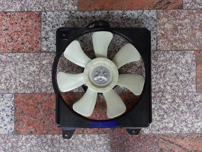 TOYOTA 冷氣風扇 TERCEL EXSIOR PREMIO COROLLA CAMRY AVALON RAV4