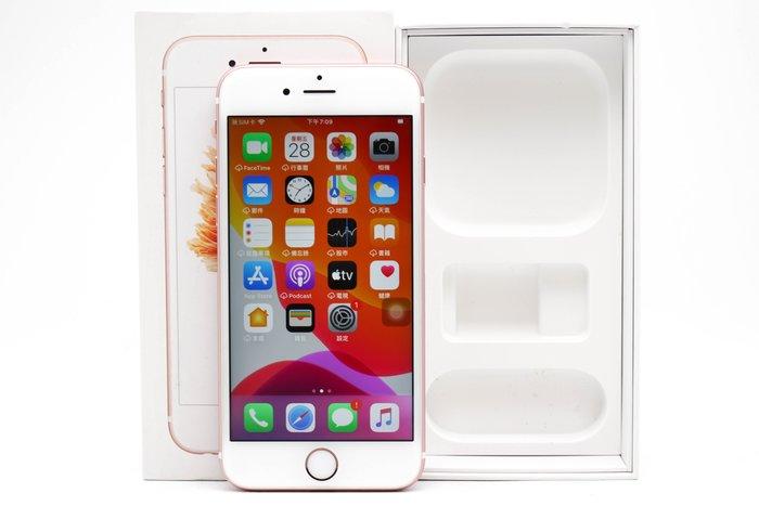 【高雄青蘋果3C】Apple iPhone 6S 玫瑰金 16G 16GB 二手 4.7吋 蘋果手機 #47010