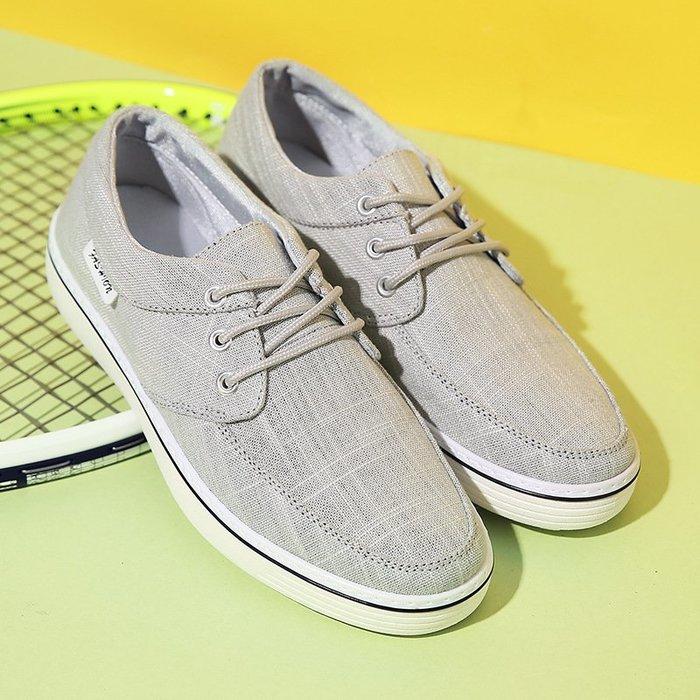 時尚男鞋爆款帆布鞋男大碼休閑鞋韓版低幫板鞋學生帆布鞋男鞋