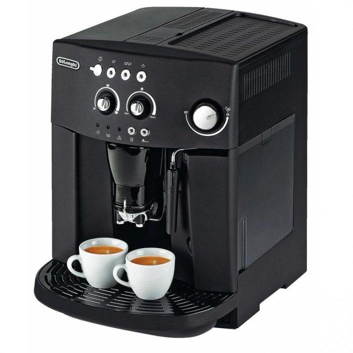 ~嚘呵咖啡~迪朗奇ESAM4000義式咖啡機