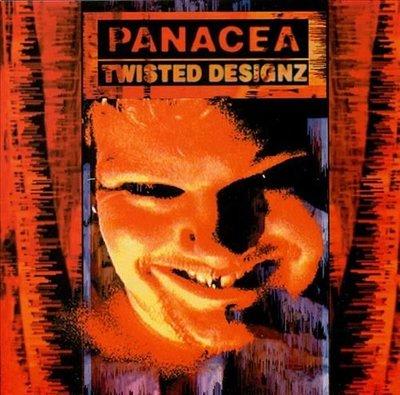[狗肉貓]_ Panacea _Twisted Designz