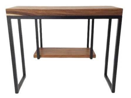 幸福家傢俱 工業風實木玄關桌 展示櫃 工藝 造形 實木傢俱