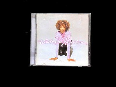 絕版CD----惠妮休斯頓----I BELIEVE IN YOU AND ME