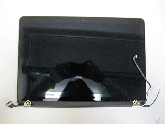 {偉斯科技} 全新 Macbook Pro Retina A1398 A1502 面板 螢幕 上半部總成 MAC螢幕