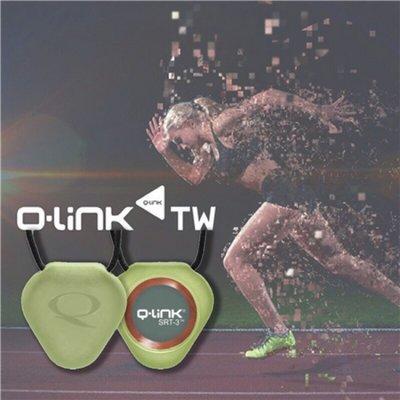 雙11特賣!Q-Link螢光款能量項鍊-解決失眠、情緒、專注力、健康、抗電磁波的好幫手!QLink