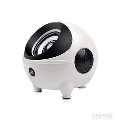 ZIHOPE IS3迷你筆記本小音響低音炮臺式機電腦音響有線USB供電影響ZI812