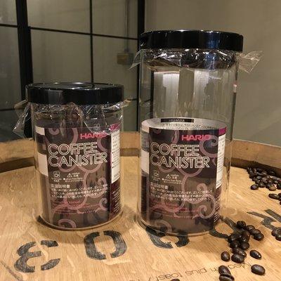 ‧瓦莎咖啡‧ HARIO MCN300B 咖啡保鮮罐 1000ml