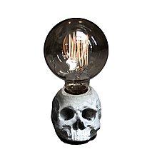 【曙muse】小半臉骷髏桌燈 裝飾 擺飾 氣氛燈 loft 工業風 咖啡廳 民宿 餐廳 住家 設計