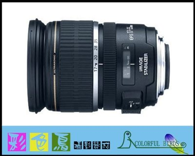 彩色鳥 (鏡頭出租 相機出租 ) Canon EF-S 17-55mm f2.8 IS USM 80D 70D 650D