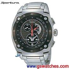 【金響鐘錶】全新SEIKO SNL043J1,Sportura,公司貨,KINETIC計時,藍寶石,7L22-0AS0D