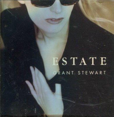 《絕版專賣》Grant Stewart 葛蘭特史都華 / Estate 夏日 (爵士薩克斯風)