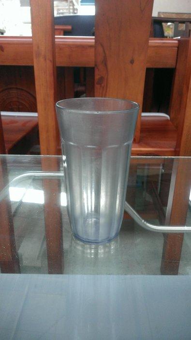 大台南冠均二手貨--塑膠杯 水杯 茶杯 飲料杯 汽水杯 水果杯 酒杯 圓口杯 售完為止~便宜賣 *餐飲設備/生財器具